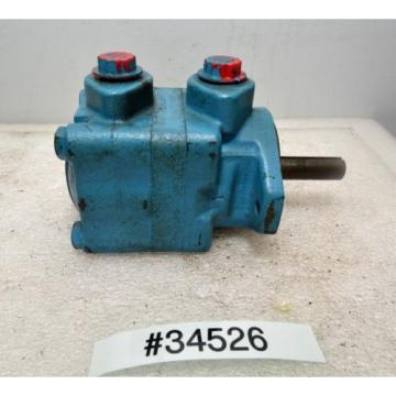 Vickers Moldova, Republic of  M2 Hydraulic Motor M2 212 35 10 13 Inv34526