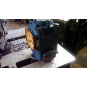 REBUILT Hongkong VICKERS HYDRAULIC PUMP MODEL # 45VQTAS60A 2297BA 20L