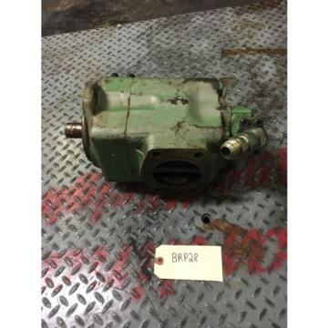Vickers Barbuda  2720171 Vane Pump 2884865 2919651 2967488 20V 50A Warranty