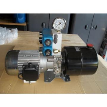 VICKERS Egypt  HYDRAULIC PUMP