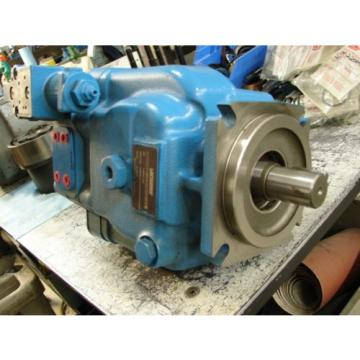 VICKERS Bahamas  PVH074 VARIABLE DISPLACMENT PUMP PVH074R01AA10H002000AB010A