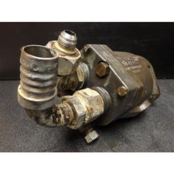 Vickers SolomonIs Hydraulic Pump PVB10 RS300 M11_PVB10 RS30G M11_PVB10 RS30Q M11