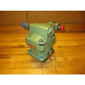 Vickers France  GPA2-16-EK1-30R Hydraulic Gear Pump 0286440