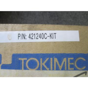 Origin Cuinea  TOKIMEC VICKERS CARTRIDGE KIT 421240C-KIT MODEL # 35VQ