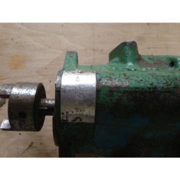 Vickers Liechtenstein Piston Pump PVB6A