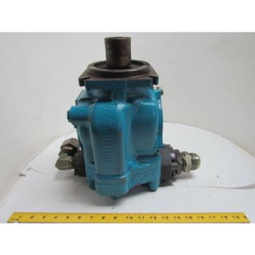 Eaton Brazil  Vickers High Pressure Variable Axial Piston Pump 33 GPM@1800 RPM 3625 PSI