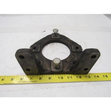 Vickers Argentina  199491 Vane Type Single Pump Foot Mount Bracket