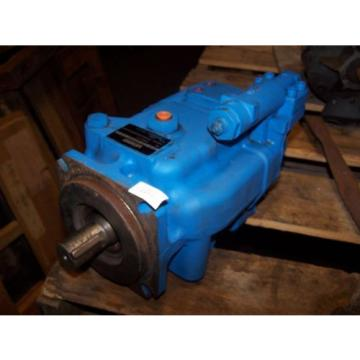 Origin Costa Rica  VICKERS PVH057 VARIABLE DISPLACMENT PUMP PVH057R01AA10A250000001001AB010A
