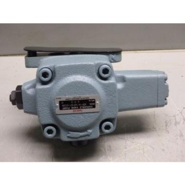 Origin Austria  NO BOX - NACHI VARIABLE VANE PUMP_VDR-1A-1A3-Q11-6124A_VDR1A1A3Q116124A