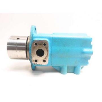 EATON Argentina VICKERS 25VTBS21A 2202DA 22R THRU-DRIVE VANE PUMP 67CC/REV D519170