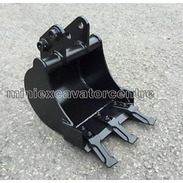 "12"" Luxembourg  MINI DIGGER / EXCAVATOR BUCKET FOR KOMATSU PC03/09"