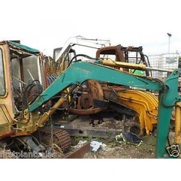 Komatsu Netheriands  Boom Arm Only Price Inc Vat