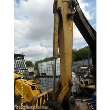 Komatsu Brazil  PC27 Bucket Ram Only Price Inc VAT