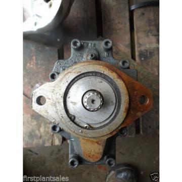 NACHI Bahrain Hydraulic Pump PVD-2B-31P-11AG-5223A