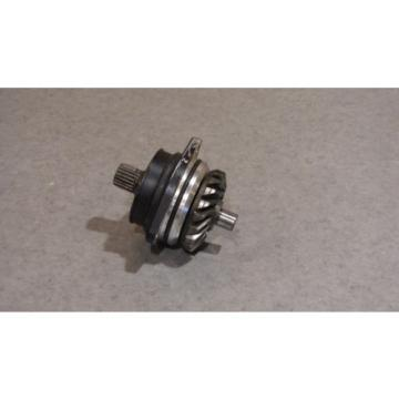 1985    HONDA ATC250SX TRANSMISSION CROSS BEARING HOLDER GEAR MAY FIT OTHER YEARS Original import