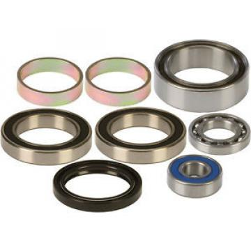 Lower   Drive Shaft Bearing & Seal Kit Arctic Cat Cross Fire 1000 EFI 2007 Original import