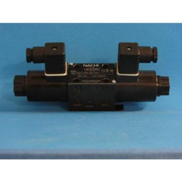 NACHI Grenada  Hydraulic solenoid valve for Mazak and for other industry use