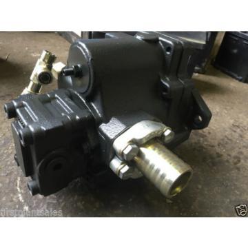NACHI Macao Hydraulic Pump PVD-2B-31P-11AG-5070F