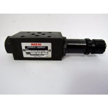 Nachi China Hydraulic Pressure Reducing Valve OG-G01-PB-5409B