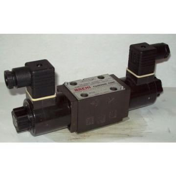 D03 Haiti 4 Way 4/3 Hydraulic Solenoid Valve i/w Vickers DG4V-3-6C-U-D 230 VAC
