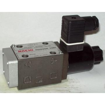 D03 Barbados 4 Way 4/2 Hydraulic Solenoid Valve i/w Vickers DG4V-3-2AL-U-H 24 VDC