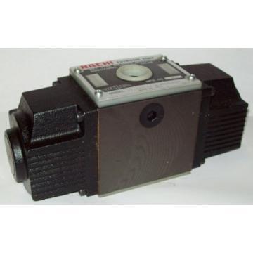D05 Guinea 4 Way 4/3 Hydraulic Solenoid Valve i/w Vickers  DG4V-3-2A-WL-D-