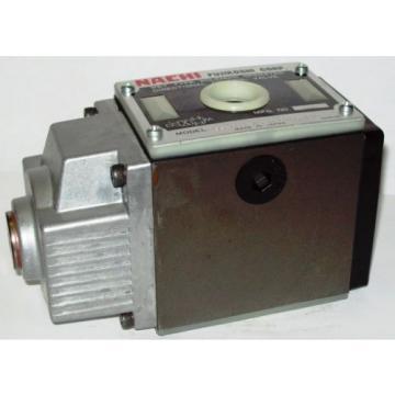 D05 Egypt 4 Way 4/2 Hydraulic Solenoid Valve i/w Vickers DG4S4-012B-WL-B 115 VAC