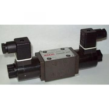 D03 MontserratIs 4 Way 4/2 Hydraulic Solenoid Valve i/w Vickers DG4V-3-2N-U-D 230 VAC