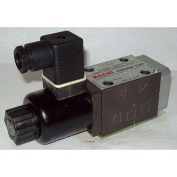 D03 TrinidadandTobago 4 Way 4/2 Hydraulic Solenoid Valve i/w Vickers DG4V-3-2B-U-H 24 VDC