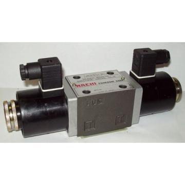 D03 Bulgaria 4 Way 4/3 Hydraulic Solenoid Valve i/w Vickers DG4S4-017C-U-D 230 VAC