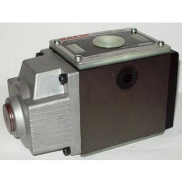 D05 Liberia 4 Way 4/2 Hydraulic Solenoid Valve i/w Vickers DG4S4-0?B-WL-B 115 VAC
