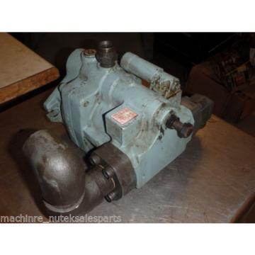 Nachi Macao Piston Pump PVS-2B-35N1-U-12_PVS2B35N1U12