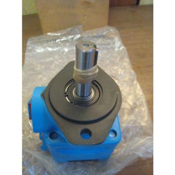 Eaton France  Vickers F3 V20 1P13S 1C11 Hydraulic Vane Pump 428697-3 origin