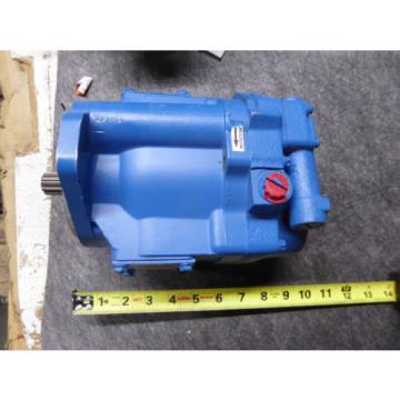 Origin Argentina  EATON VICKERS PISTON PUMP 02-466217 # PVE012R