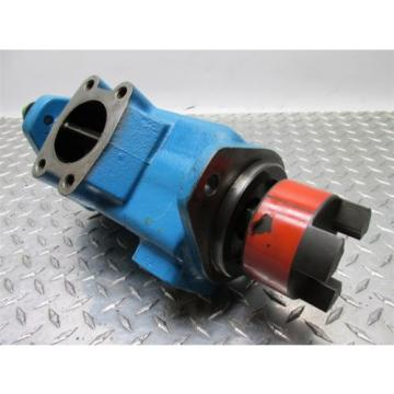 VICKERS Gambia  EATON 25VTBS21A 2202AA 22R HYDRAULIC VANE PUMP 21 GPM