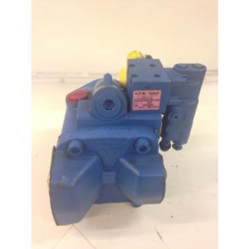 Eaton Gibraltar Vickers Piston Pump Model #: 421AK00818B