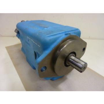 Eaton-vickers Bulgaria Hydraulic Vane Pump 4525V60A14-1DC22R Used #58896