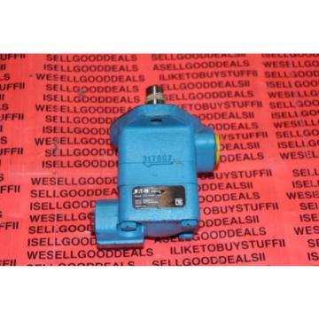 Eaton Barbados Vickers V10-1P4S-1A20 Hydraulic Vane Pump 396504-1 origin