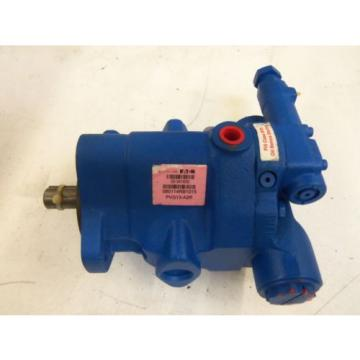 EATON Barbuda  VICKERS PVQ13-A2R HYDRAULIC PUMP 02-341630 Origin NO BOX
