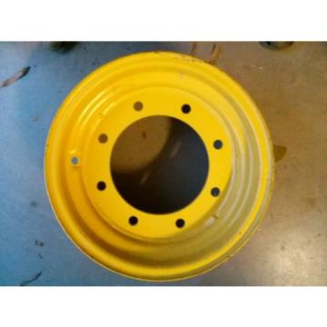 New Bahamas  Komatsu Backhoe model WB140-2N front rim. Part number 2938306064