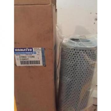 Komatsu Guinea Parts 0706311046