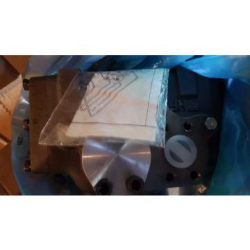 New SamoaEastern Komatsu Flow Amplifier PC2162 Made in Denmark