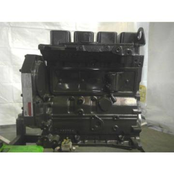 REMANUFACTURED Vietnam  KOMATSU 3.9L LONG BLOCK_R6732-LB-0030