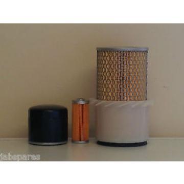 Komatsu Oman PC10-5 w/3D75-2 Eng. Filter Service Kit