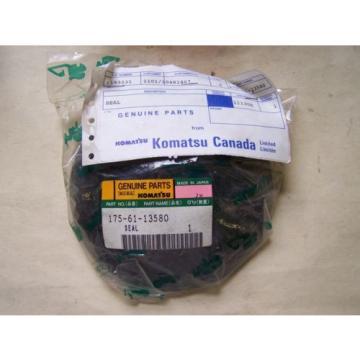 Komatsu Rep. D80-85-150-155...Blade Lever Seal- Part# 175-61-13580 Unused in Package