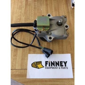 7834-41-2000 Hongkong  Komatsu PC200-7 PC220-7 PC270-7 Throttle motor Stepping