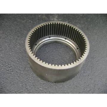 Komatsu Honduras D21 D20 D21P D21A outer clutch brake drum later model -6, -7, or -8