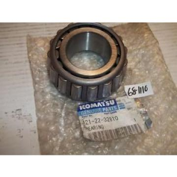 New Samoa Western  Genuine Komatsu 421-22-32810 Roller Bearing Wheel Loader WA450-5L WA380-5L
