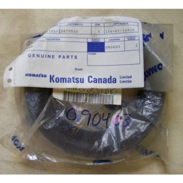 Komatsu Rep. D80-D85-D150-D155..Ripper Cover - Part# 154-61-16810 - Unused in Package