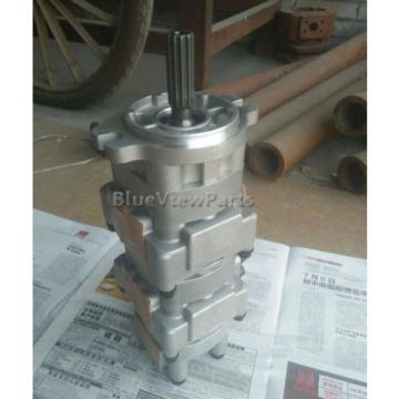 Pilot Bahamas pump,Gear pump 705-41-08070 for Komatsu PC20-7,PC10-7,PC15-3 excavator